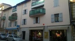 Location Appartement 3 pièces Bellegarde sur Valserine