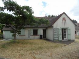 Maison Pruniers en Sologne &bull; <span class='offer-area-number'>98</span> m² environ &bull; <span class='offer-rooms-number'>4</span> pièces