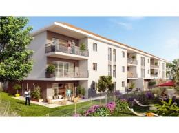 Achat Appartement 3 pièces Vourles