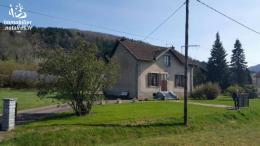 Achat Maison 5 pièces Le Val d Ajol