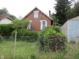 Achat Maison Coucy le Chateau Auffrique