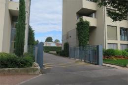 Achat Parking Dijon