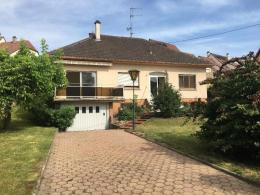 Location Villa 5 pièces Lingolsheim