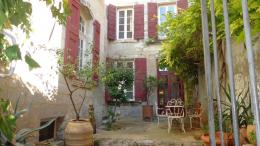Achat Maison Vallabregues