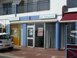 Location Commerce 6 pièces St Gilles Croix de Vie