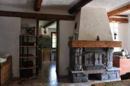 Achat Maison 6 pièces Chateau Queyras
