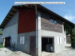 Achat Maison 2 pièces St Simeon de Bressieux