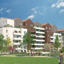 Achat Appartement 2 pièces Neuilly sur Marne