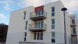 Location Appartement 2 pièces Le Relecq Kerhuon