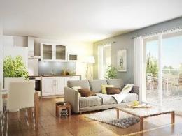 Achat Appartement 2 pièces Clermont Ferrand