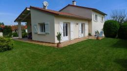 Location Maison 6 pièces Auzeville Tolosane