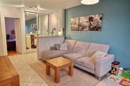 Achat Appartement 3 pièces Annemasse