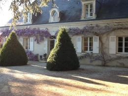 Achat Maison 10 pièces Richelieu