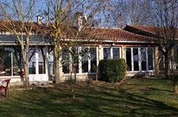 Maison Fleurance &bull; <span class='offer-area-number'>84</span> m² environ &bull; <span class='offer-rooms-number'>4</span> pièces