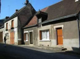 Achat Maison La Celle Guenand