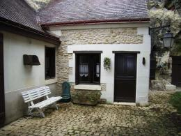Achat Maison 4 pièces Beaulieu les Loches