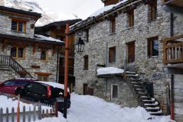 Achat Appartement 4 pièces Val d Isere