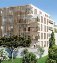 Location Appartement 2 pièces Marseille 08
