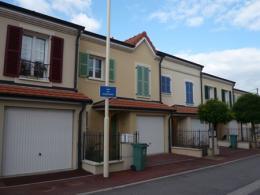 Location Maison 4 pièces Nancy