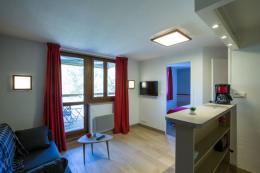 Achat Appartement 2 pièces Chambon sur Lac