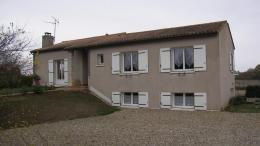 Achat Maison 4 pièces St Jean de Sauves