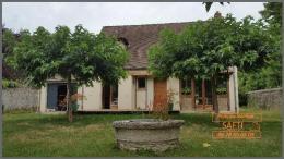 Achat Maison 4 pièces La Roche Guyon