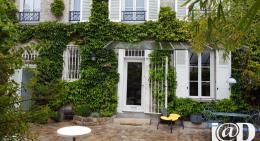 Achat Maison 5 pièces Villiers sur Marne