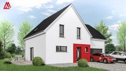 Achat Maison 5 pièces Artolsheim