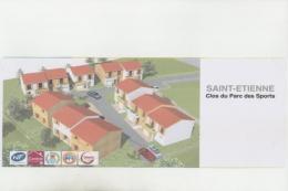 Achat Maison 4 pièces St Etienne