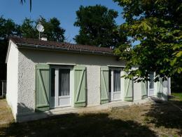 Achat Maison 3 pièces Barbezieux St Hilaire