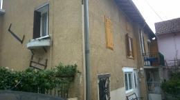 Achat Maison 4 pièces Tarascon sur Ariege