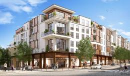 Location Appartement 3 pièces Ermont