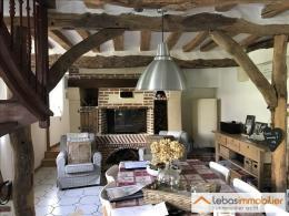 Achat Maison 4 pièces Hericourt en Caux