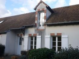 Appartement Sully sur Loire &bull; <span class='offer-area-number'>40</span> m² environ &bull; <span class='offer-rooms-number'>2</span> pièces