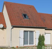 Achat Maison 3 pièces Saint Julien de la Liegue