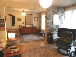 Achat Appartement 7 pièces Montmorency