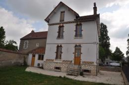 Maison Cosne Cours sur Loire &bull; <span class='offer-area-number'>102</span> m² environ &bull; <span class='offer-rooms-number'>5</span> pièces
