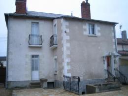 Achat Maison 4 pièces Chatellerault