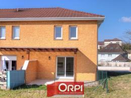 Maison Les Avenieres &bull; <span class='offer-area-number'>80</span> m² environ &bull; <span class='offer-rooms-number'>4</span> pièces