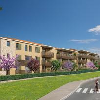 Achat Appartement 4 pièces Aix en Provence