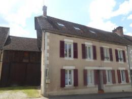 Achat Maison 7 pièces St Amand en Puisaye