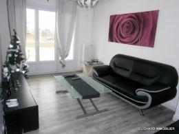 Achat Appartement 4 pièces Toulon