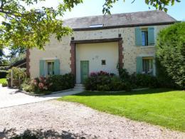 Location Maison 5 pièces Chateaudun