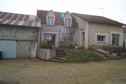 Achat Maison 5 pièces Montigny la Resle