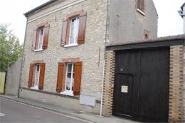 Achat Maison 6 pièces Champigny
