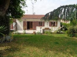Achat Maison 4 pièces Bruyeres sur Oise