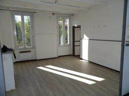 Appartement Roquevaire &bull; <span class='offer-area-number'>42</span> m² environ &bull; <span class='offer-rooms-number'>2</span> pièces