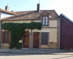 Achat Maison 4 pièces Aix en Othe