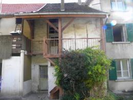 Achat Maison 4 pièces St Bueil