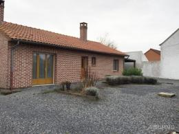 Achat Maison 3 pièces Hergnies